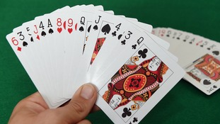 Thai police arrest elderly card players for playing bridge
