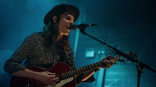 James Bay has been nominated for Brit and Grammy awards