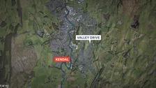 Man dies following Kendal house fire