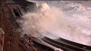 New Devon railway delayed by decades