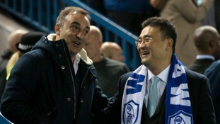 Off The Post Blog: Chansiri regime is listening to fans at Hillsborough