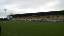 Multi-million pound stadium plans for Torquay United
