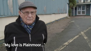 Former Chairmam Mervyn Benny says Torquay should stay put