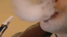The practise of smoking fruit flavoured tobacco, known as shisha, has grown increasingly popular in recent years.