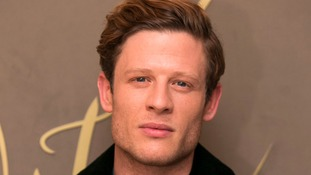 Also appearing: James Norton