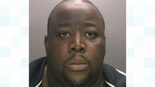 Nathan Morris has been jailed for over ten years