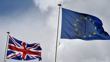 Poll suggests number of Brexit voters on the rise