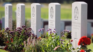 Fromelles: Families of British First World War veterans complain of being 'banned' from commemorations