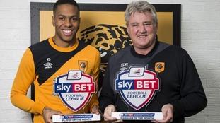Hull City winners