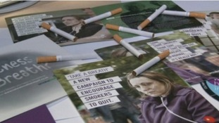 Smokefree South West to close this summer after cuts to funding