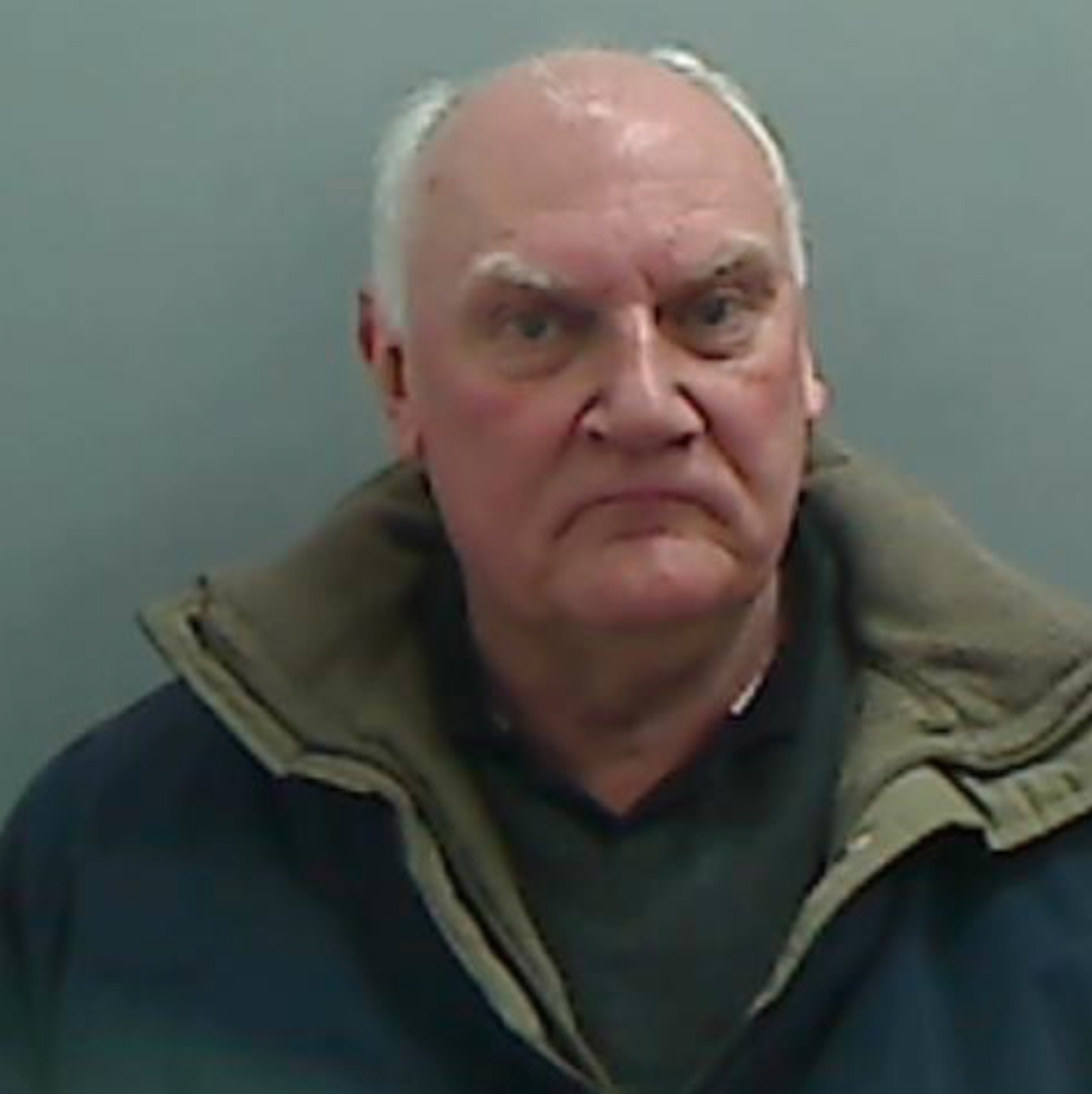 Child Molester Went On The Run Before Trial Tyne Tees