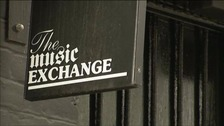 The Music Exchange is set to close