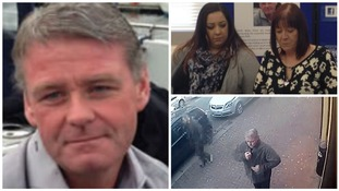Family of murdered man say: 'Our hearts are broken. Someone must know something'