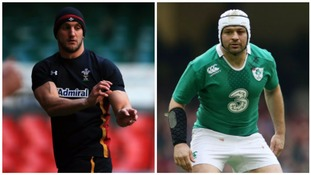 Ireland v Wales: what you need to know before kick off