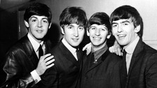 pic of beatles