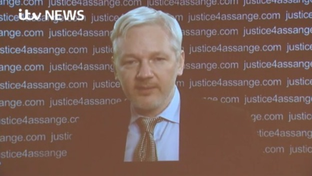 Assangeonruling