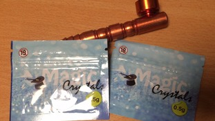 Legal highs ban in Lincoln 'not working'