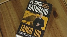 David Rathband's book 'Tango 190'