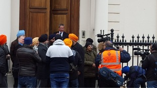 Portuguese authorities will now demand every document related to the previous case lodged against Paramjeet Singh in Britain by India
