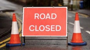 Update: Cumbria roadworks
