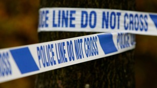 A second body discovered in a shipping crate in Staffordshire has been formally identified