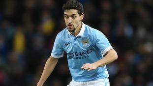 Premier League team news: Man City v Leicester City