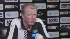Newcastle count cost of injuries