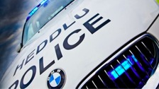 Police appeal after night-time sexual assault on woman