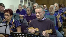 Rocking Ukuleles of Ely