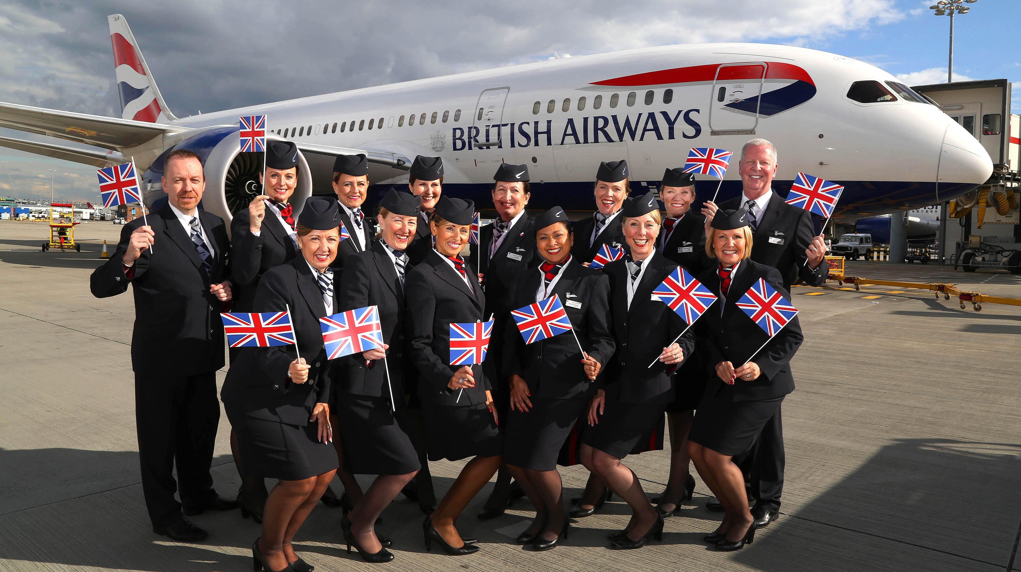British Airways Employer and Employee Relations Essay