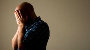 What can you do if you think you have male postnatal depression?