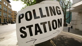 Young people urged to get ready to vote