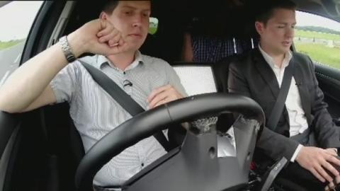 P-DRIVERLESS