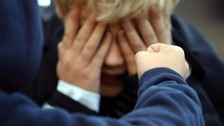 'Tackling bullying' is a priority for children in Wales