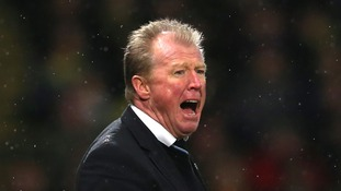 Steve McClaren: Newcastle did not anticipate defensive crisis