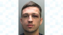 Man jailed for rape in Carlisle's Rickerby Park