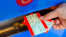 Labour: One percent of smart rail ticketing in the North