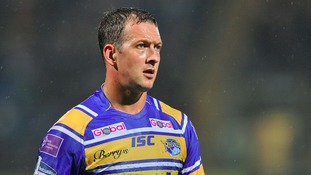 Leeds captain McGuire to miss World Club Challenge