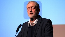 Corbyn wants local councils to be 'public entrepreneurs'