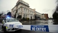 Hunt for gunmen who left one dead at Dublin boxing event