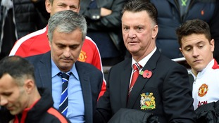 Man Utd quiet over Mourinho reports