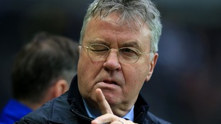 Chelsea v Man Utd is still a big match - Hiddink