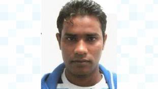 Amran Hussain