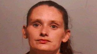 Kimberley Bertram, age 35, was last seen on February 4.