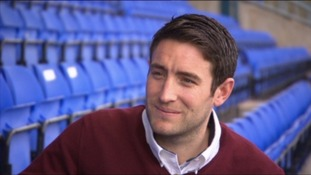 Bristol City appoint Lee Johnson as Head Coach on a three and a half year deal