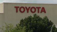 Toyota Deeside