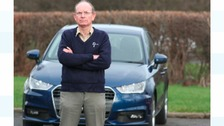 Barnsley doctor has allergy to new £18,000 car