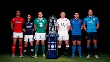 All the latest from the 2016 Six Nations Championship