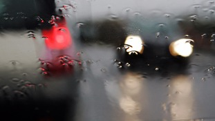 Swathes of Britain on flood alert after heavy downpours