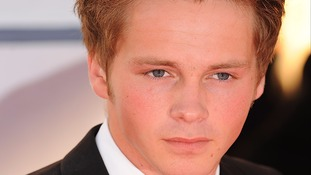 Sam Strike originally played the role of Johnny Carter